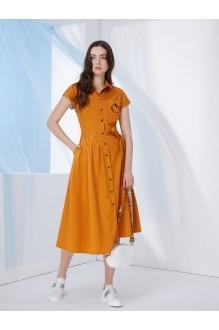 Prestige 3665 оранжевый
