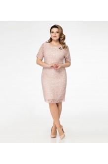 PANDA 406380 розовый