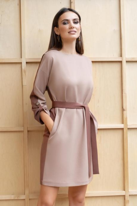 Платье ЮРС 20-242-1