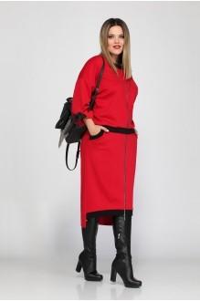 Lady Secret 1583 -1 красный