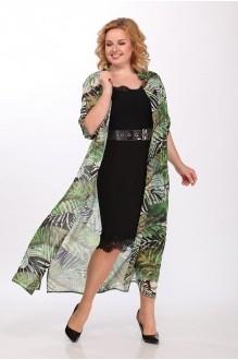 Lady Secret 3591.1 черное платье
