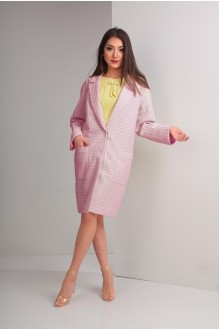 TVIN 5268 лилово-розовый