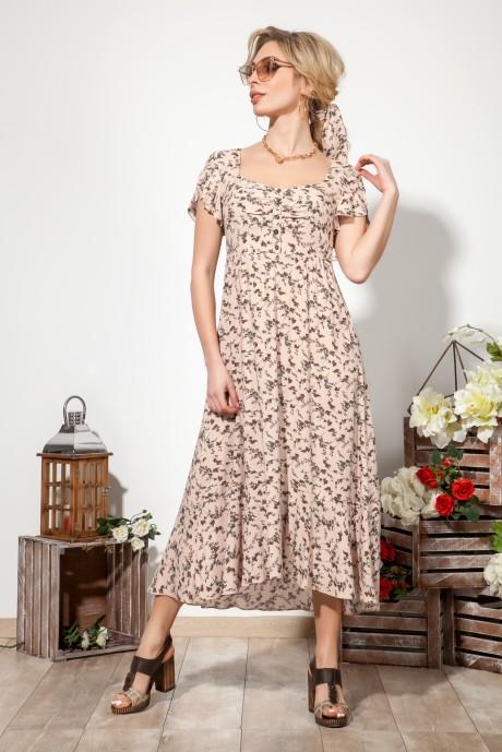 Платье DilanaVIP 1524