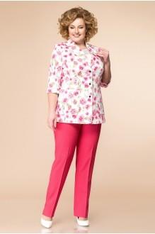 Romanovich Style 3-1499 розовый