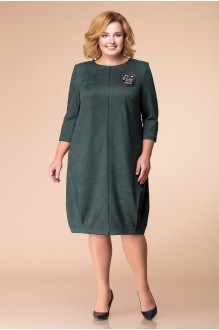 Romanovich Style 1-1706 зеленый