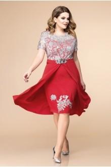 Romanovich Style 1-1633 красный