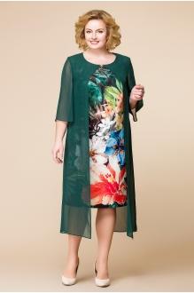 Romanovich Style 1-1485 насыщенная зелень