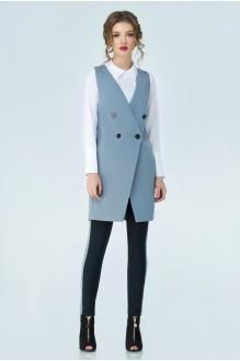 Arita Style (Denissa) 1126 серый