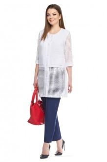 Arita Style (Denissa) 1154 сине-белый