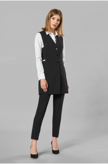 Arita Style (Denissa) 1261 -1 чёрный