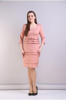 Анастасия Мак 094 пудровый