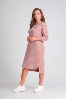 Анастасия Мак 629 розовый