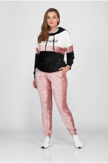 Анастасия Мак 640 розовый