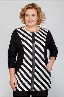 Fashion Lux 1170 чёрно-белый