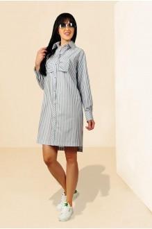 МиА-Мода 922 -3 серая полоска