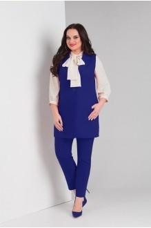 Милора Стиль 694 синий