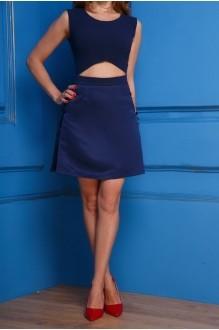 Anastasia 077 тёмно-синий
