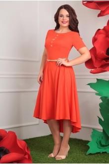 Мода-Юрс 2253 оранжевый