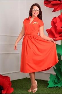 Мода-Юрс 2394 оранж