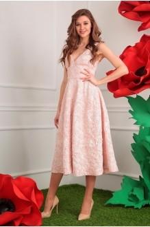 Мода-Юрс 2399 нежно-розовый