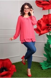 Мода-Юрс 2359 розово-коралловый