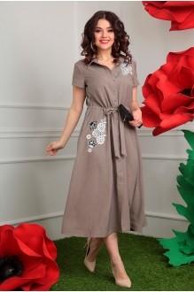 Мода-Юрс 2405 коричневый