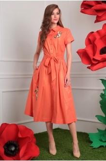 Мода-Юрс 2333 оранжевый