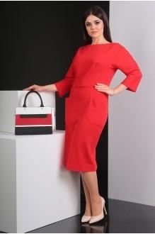 Мода-Юрс 2305 красный