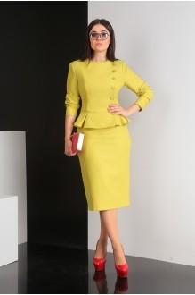 Мода-Юрс 2314 лимон