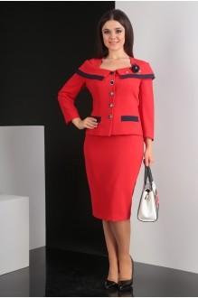 Мода-Юрс 2396 красный