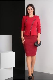 Мода-Юрс 2091 красный