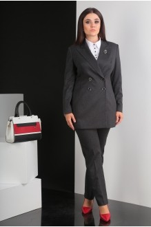 Мода-Юрс 2369 графит