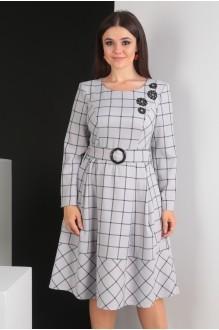 Мода-Юрс 2418 серый