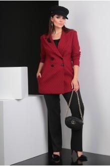 Мода-Юрс 2369-1 красный