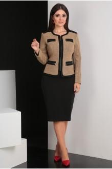 Мода-Юрс 2360 светло-коричневый