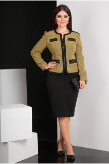 Мода-Юрс 2360 олива