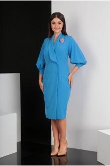 Мода-Юрс 2425 синий