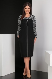 Мода-Юрс 2429 чёрный