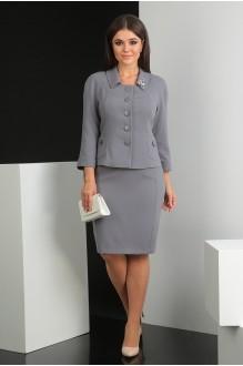 Мода-Юрс 2249 -1 серый