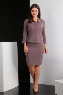 Мода-Юрс 2249 -1 розово-бежевый