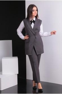 Мода-Юрс 2436 серый