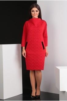 Мода-Юрс 2183 красный