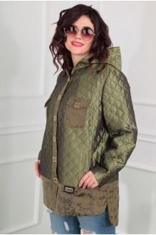 Мода-Юрс 2381 зеленый