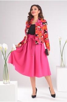 Мода-Юрс 2400 розовый