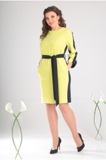 Мода-Юрс 2460 салатовый