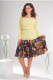 Мода-Юрс 2359 лимонный
