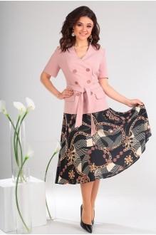 Мода-Юрс 2470 розовый