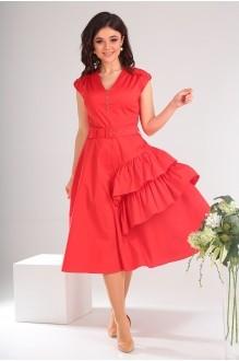 Мода-Юрс 2474 красный