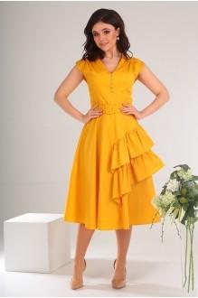 Мода-Юрс 2474 жёлтый