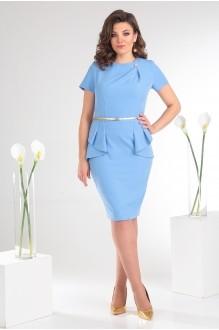 Мода-Юрс 2338 голубой